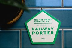 The Five Points Brewing Co by www.marknewtonphotography.co.uk